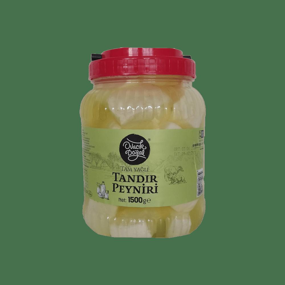 Tandır Peynir 1.5 kg