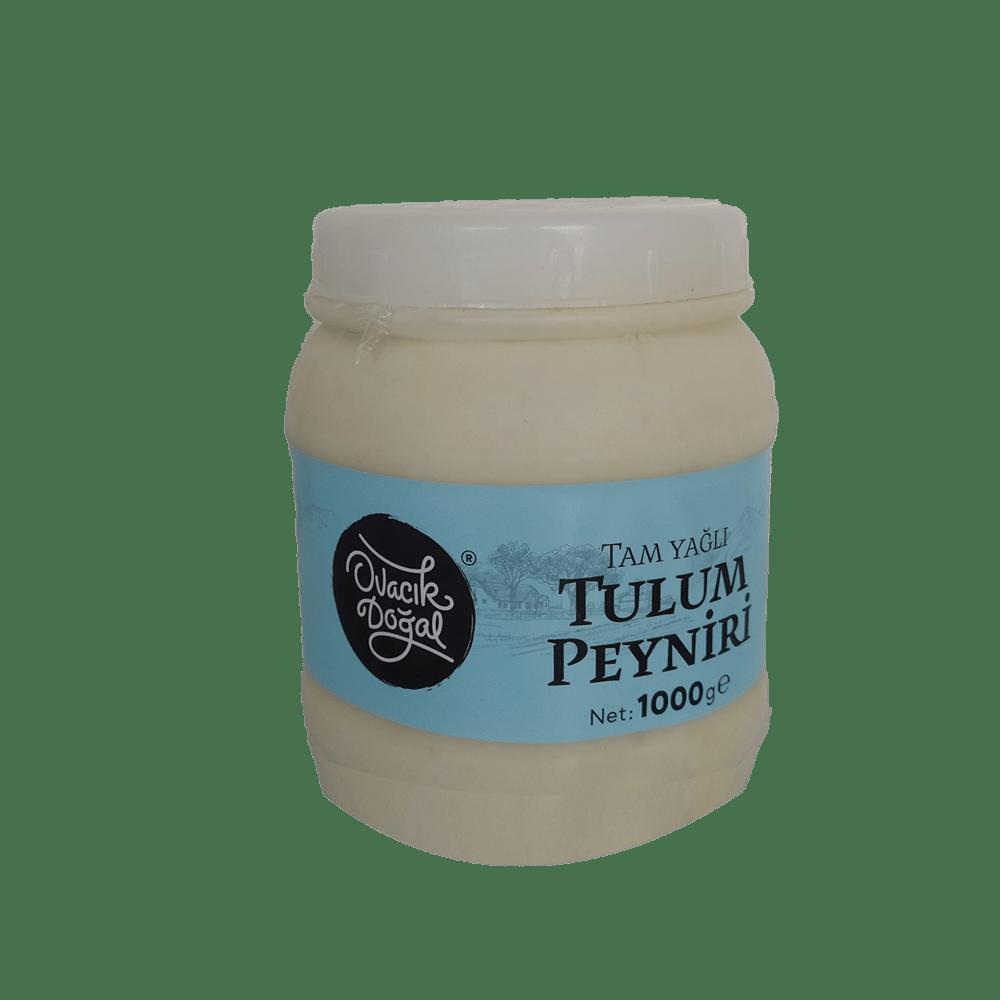 Tulum Peyniri 1 Kg